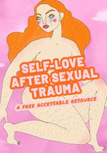 Self-love After Sexual Trauma