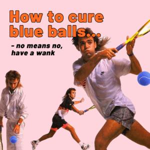Blue Ballin'